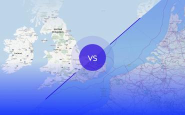 Google Maps vs OpenStreetMap