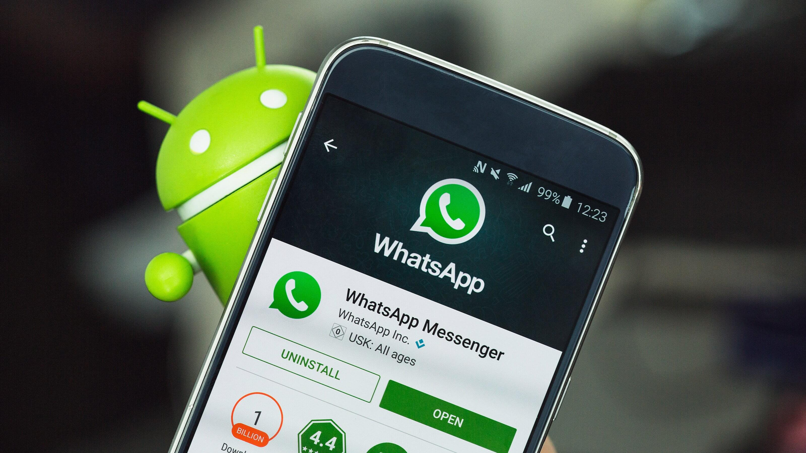 How much does it cost to build an app like Whatsapp??